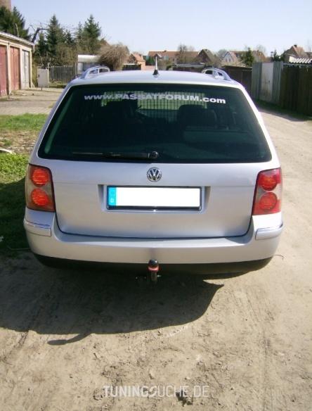 VW PASSAT (3B3) 08-2002 von PassatMaddin - Bild 584439