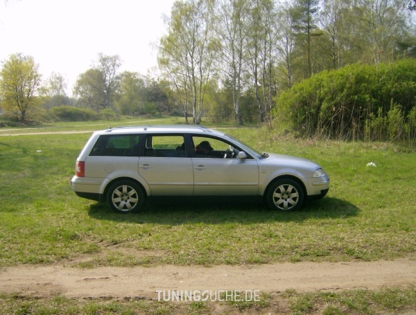 VW PASSAT (3B3) 08-2002 von PassatMaddin - Bild 584440