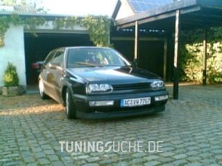 VW GOLF III (1H1) 03-1993 von BlauerGTI - Bild 584960