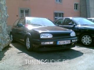 VW GOLF III (1H1) 03-1993 von BlauerGTI - Bild 584961