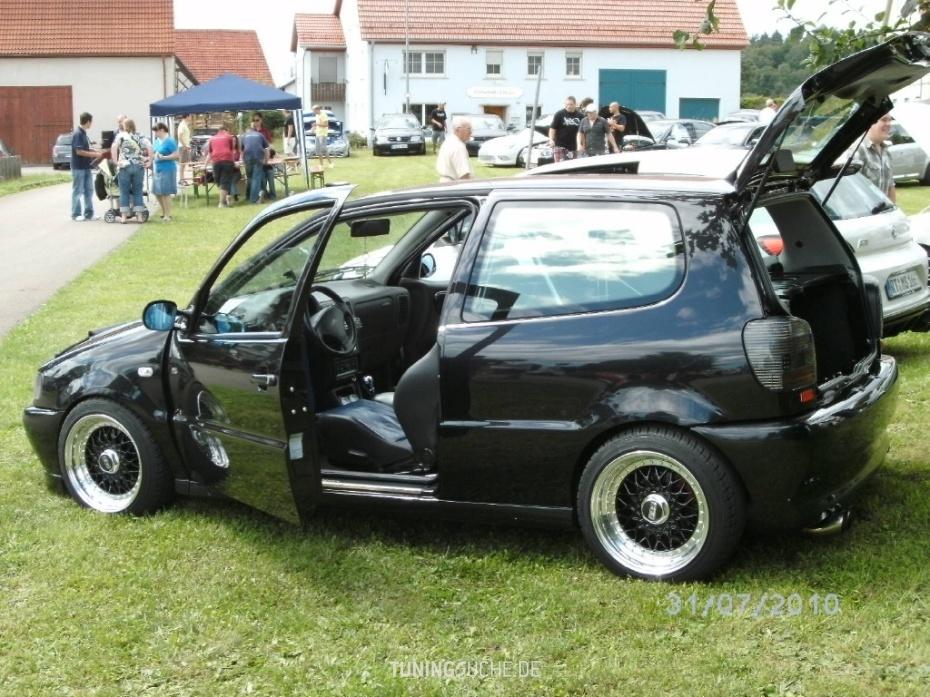 VW POLO (6N1) 120 1.6 16V GTI 6N GTI Limited Edition Bild 585270