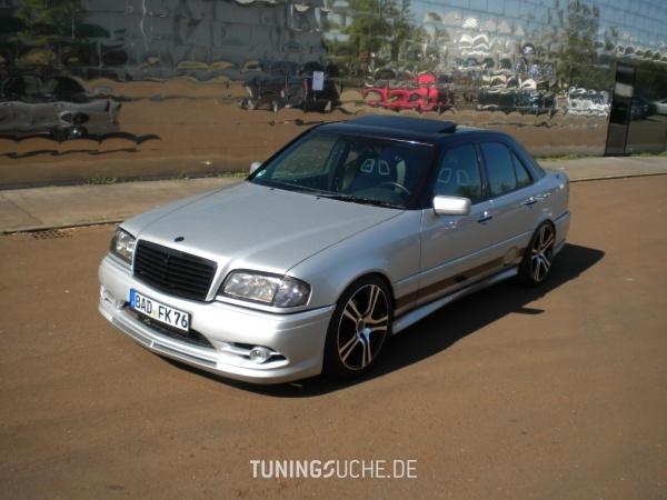 Mercedes Benz C-KLASSE (W202) 06-1997 von frank-the-tank - Bild 585603