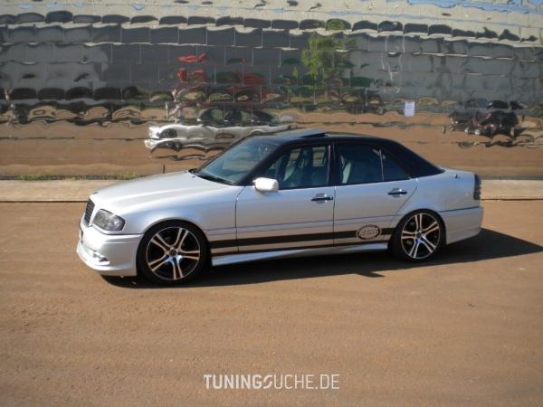 Mercedes Benz C-KLASSE (W202) 06-1997 von frank-the-tank - Bild 585604