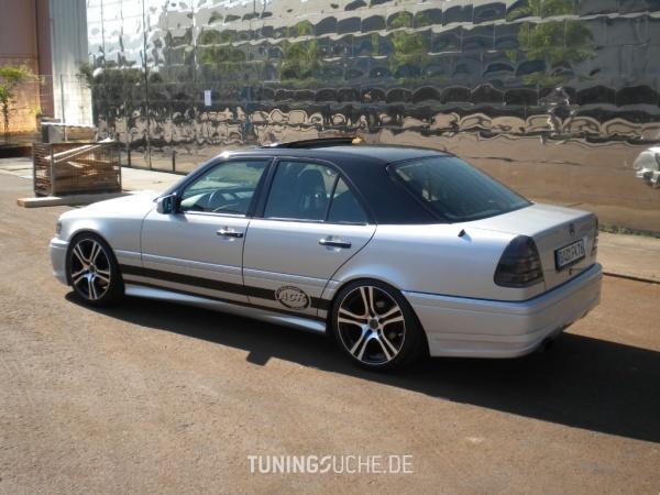Mercedes Benz C-KLASSE (W202) 06-1997 von frank-the-tank - Bild 585605