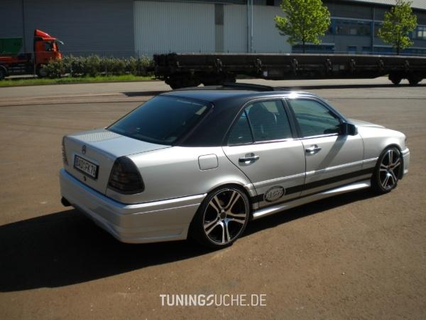 Mercedes Benz C-KLASSE (W202) 06-1997 von frank-the-tank - Bild 585606
