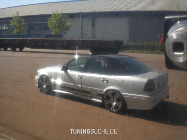 Mercedes Benz C-KLASSE (W202) 06-1997 von frank-the-tank - Bild 585607