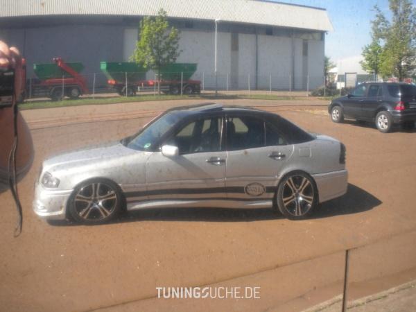 Mercedes Benz C-KLASSE (W202) 06-1997 von frank-the-tank - Bild 585608