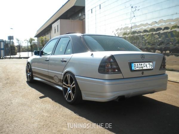 Mercedes Benz C-KLASSE (W202) 06-1997 von frank-the-tank - Bild 585611