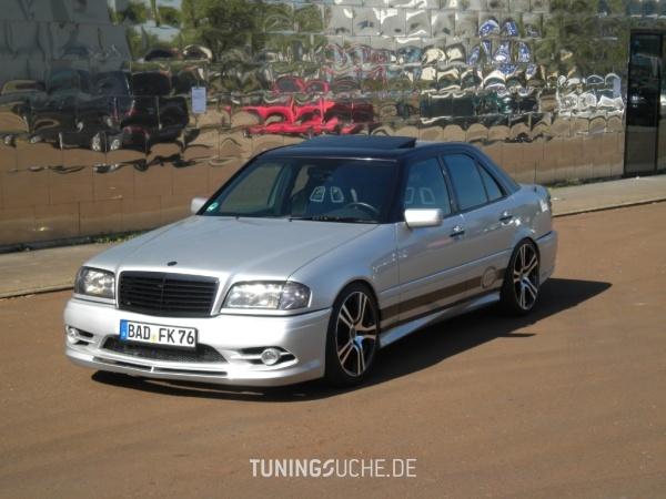 Mercedes Benz C-KLASSE (W202) 06-1997 von frank-the-tank - Bild 585613