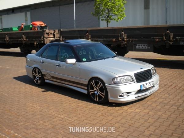 Mercedes Benz C-KLASSE (W202) 06-1997 von frank-the-tank - Bild 585614