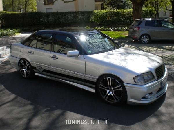 Mercedes Benz C-KLASSE (W202) 06-1997 von frank-the-tank - Bild 585615