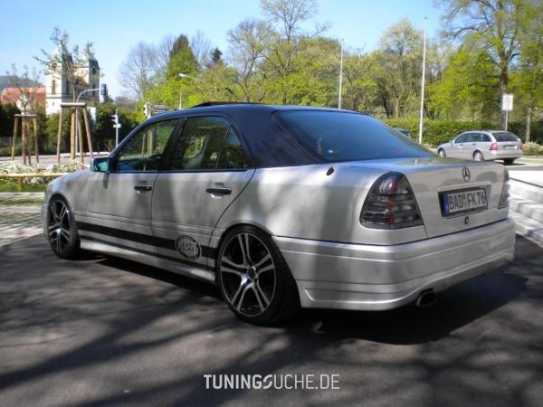 Mercedes Benz C-KLASSE (W202) 06-1997 von frank-the-tank - Bild 585616