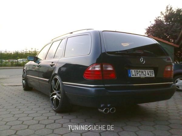 Mercedes Benz E-KLASSE (W210) 00-1996 von Buhare - Bild 585720