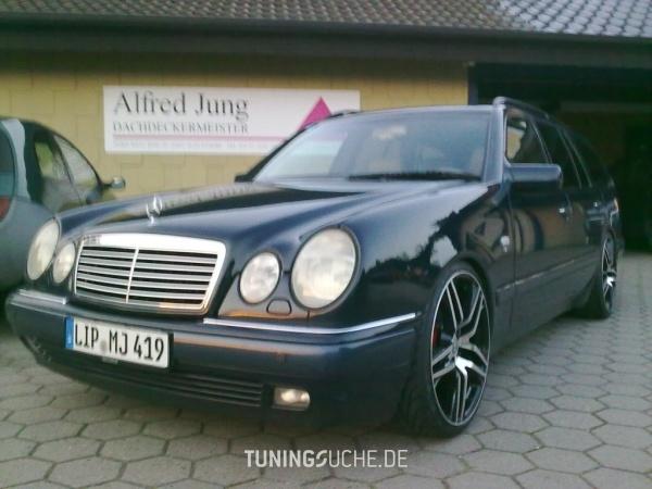 Mercedes Benz E-KLASSE (W210) 00-1996 von Buhare - Bild 585721