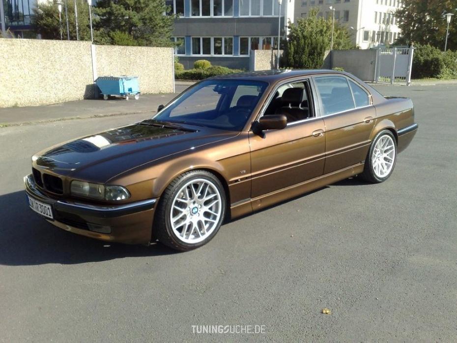 BMW 7 (E38) 730 i.iL  Bild 585765