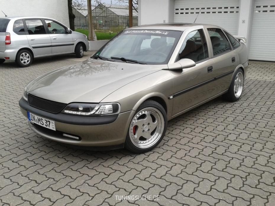 Opel VECTRA B CC (38) 1.6 i 16V  Bild 586090