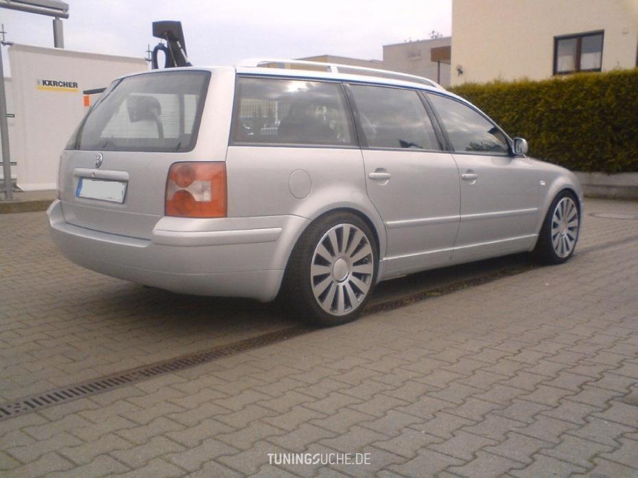 VW PASSAT (3B2) 1.8  Bild 586353