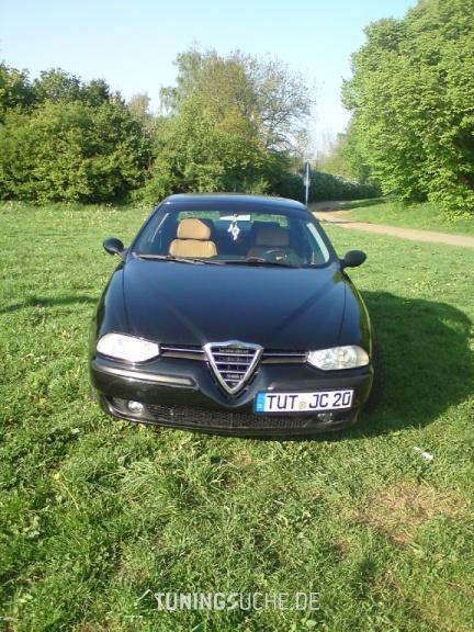 Alfa Romeo 156 Sportwagon (932) 00-0000 von Alfa_Girl156 - Bild 586459