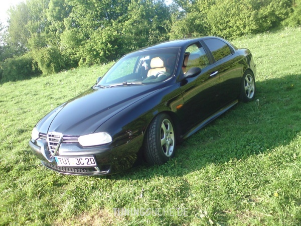 Alfa Romeo 156 Sportwagon (932) 00-0000 von Alfa_Girl156 - Bild 586460