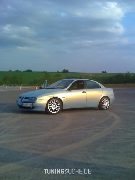 Alfa Romeo 156 (932) 10-2001 von aik - Bild 586471