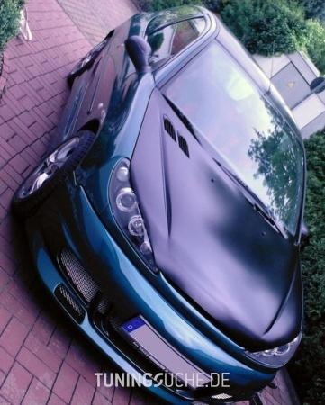 Peugeot 206 Schrägheck (2A/C) 1.4 i Spain Bild 40307
