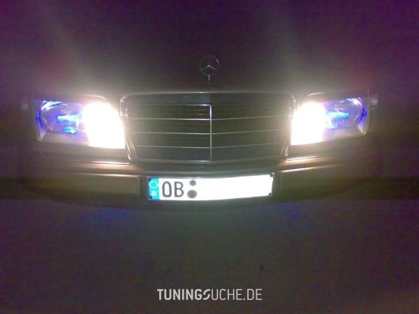 Mercedes Benz E-KLASSE Kombi (S124) 04-1994 von Styler_OB - Bild 40349