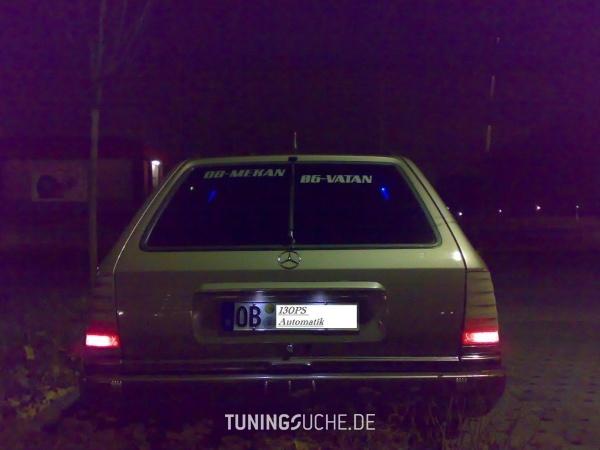 Mercedes Benz E-KLASSE Kombi (S124) 04-1994 von Styler_OB - Bild 40350