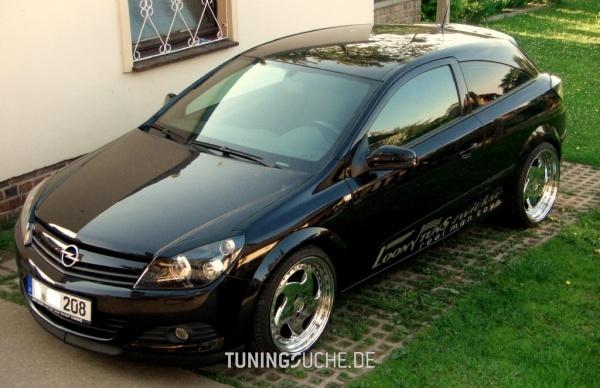 Opel ASTRA H GTC 06-2005 von scooby - Bild 586883
