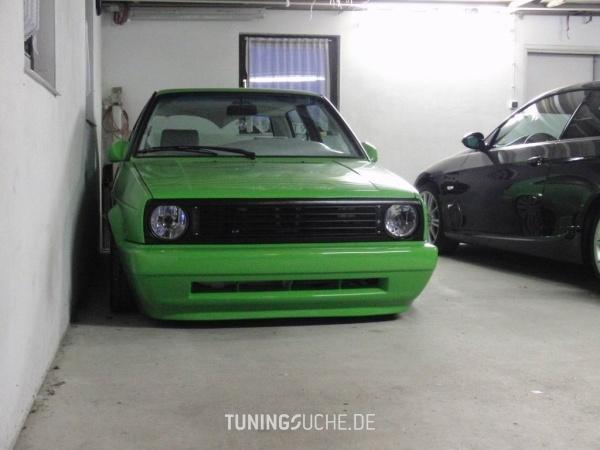 VW GOLF II (19E, 1G1) 01-1990 von laubfrosch107 - Bild 586896