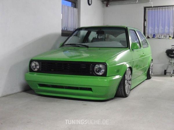 VW GOLF II (19E, 1G1) 01-1990 von laubfrosch107 - Bild 586897
