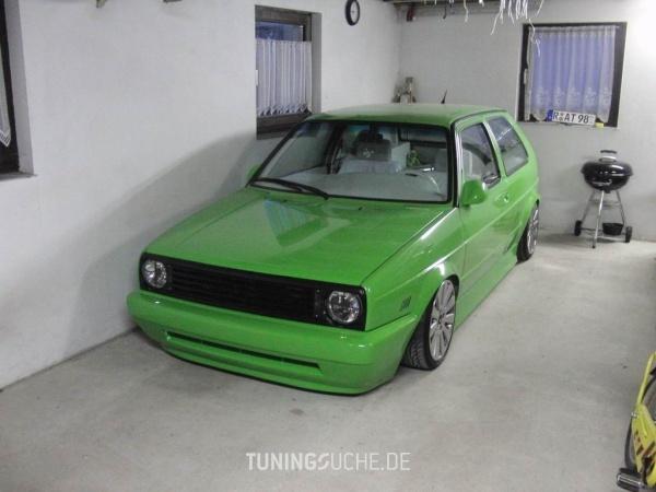 VW GOLF II (19E, 1G1) 01-1990 von laubfrosch107 - Bild 586899