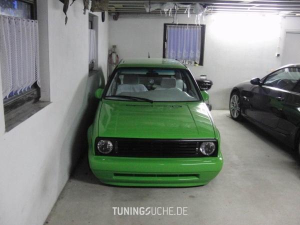 VW GOLF II (19E, 1G1) 01-1990 von laubfrosch107 - Bild 586900