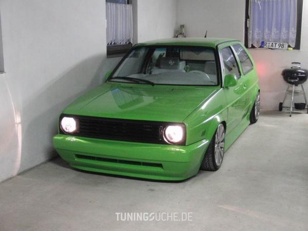 VW GOLF II (19E, 1G1) 01-1990 von laubfrosch107 - Bild 586901