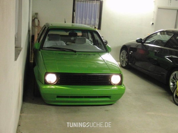 VW GOLF II (19E, 1G1) 01-1990 von laubfrosch107 - Bild 586904