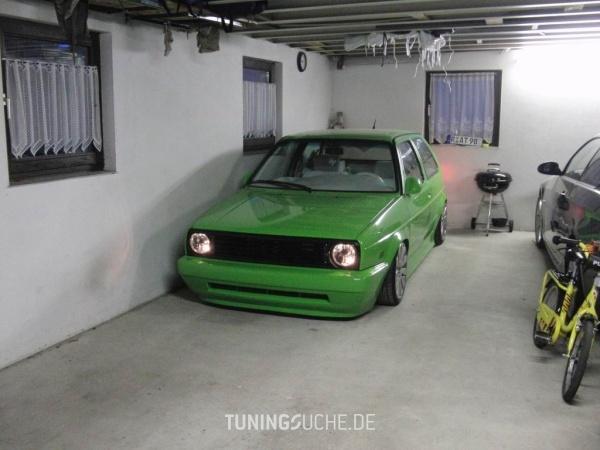 VW GOLF II (19E, 1G1) 01-1990 von laubfrosch107 - Bild 586905