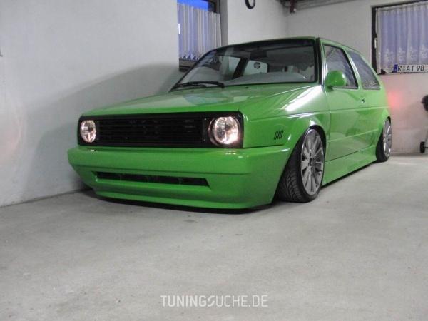 VW GOLF II (19E, 1G1) 01-1990 von laubfrosch107 - Bild 586909