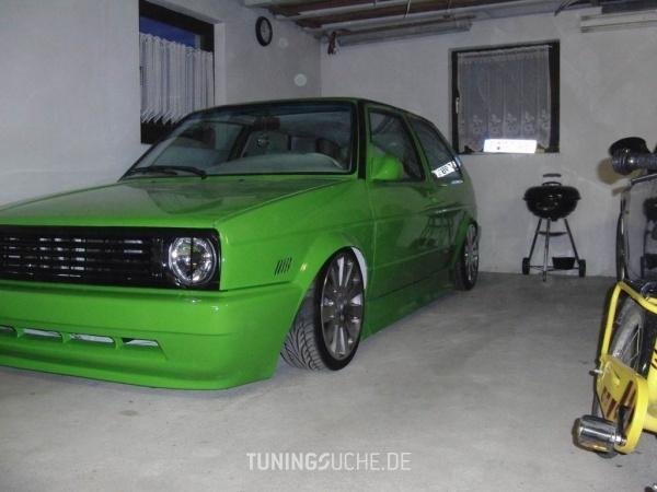 VW GOLF II (19E, 1G1) 01-1990 von laubfrosch107 - Bild 586911