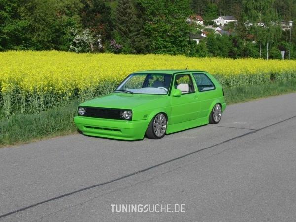 VW GOLF II (19E, 1G1) 01-1990 von laubfrosch107 - Bild 587571