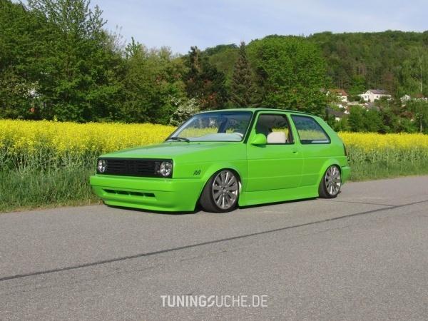 VW GOLF II (19E, 1G1) 01-1990 von laubfrosch107 - Bild 587572