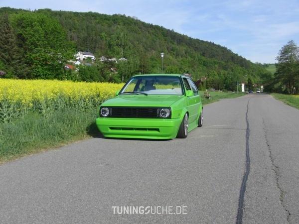 VW GOLF II (19E, 1G1) 01-1990 von laubfrosch107 - Bild 587573
