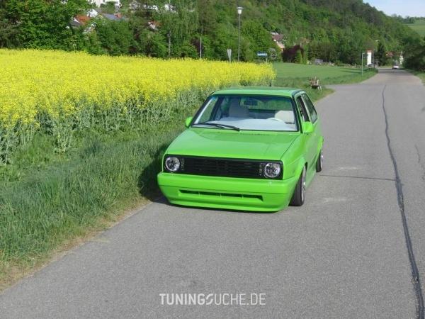 VW GOLF II (19E, 1G1) 01-1990 von laubfrosch107 - Bild 587574