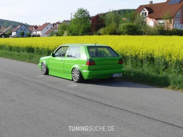 VW GOLF II (19E, 1G1) 01-1990 von laubfrosch107 - Bild 587575