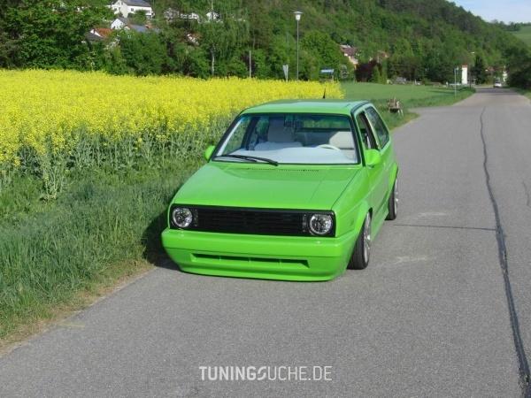 VW GOLF II (19E, 1G1) 01-1990 von laubfrosch107 - Bild 587576