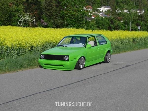 VW GOLF II (19E, 1G1) 01-1990 von laubfrosch107 - Bild 587577