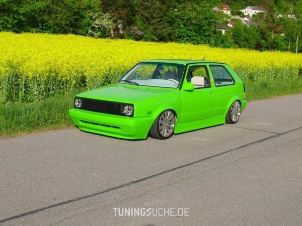 VW GOLF II (19E, 1G1) 01-1990 von laubfrosch107 - Bild 587578