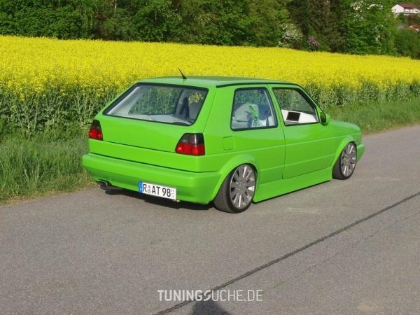 VW GOLF II (19E, 1G1) 01-1990 von laubfrosch107 - Bild 587579