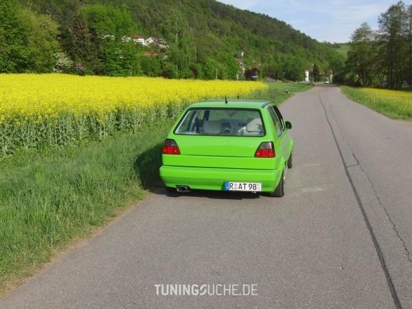 VW GOLF II (19E, 1G1) 01-1990 von laubfrosch107 - Bild 587580
