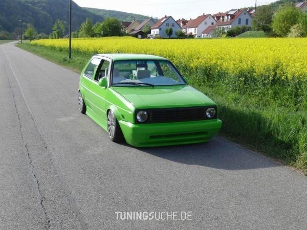 VW GOLF II (19E, 1G1) 01-1990 von laubfrosch107 - Bild 587581