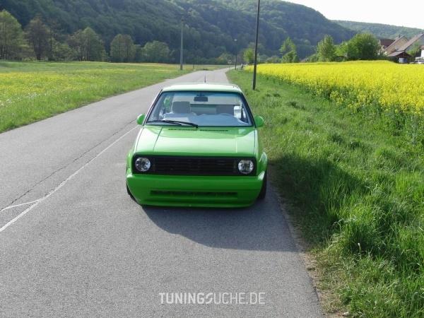 VW GOLF II (19E, 1G1) 01-1990 von laubfrosch107 - Bild 587582