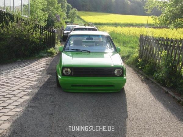VW GOLF II (19E, 1G1) 01-1990 von laubfrosch107 - Bild 587583